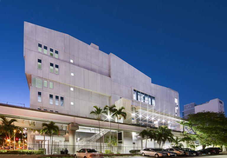 Miami-Dade College Wolfson