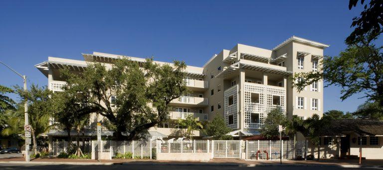 Grove Garden Condominiums