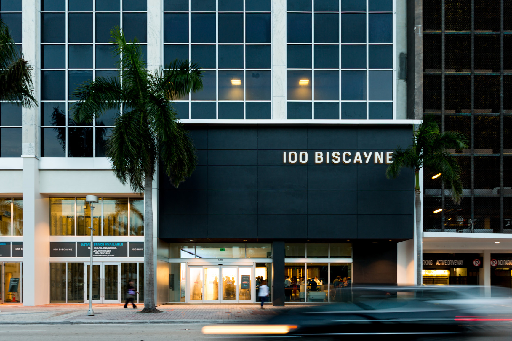 100 Biscayne Commercial Tower
