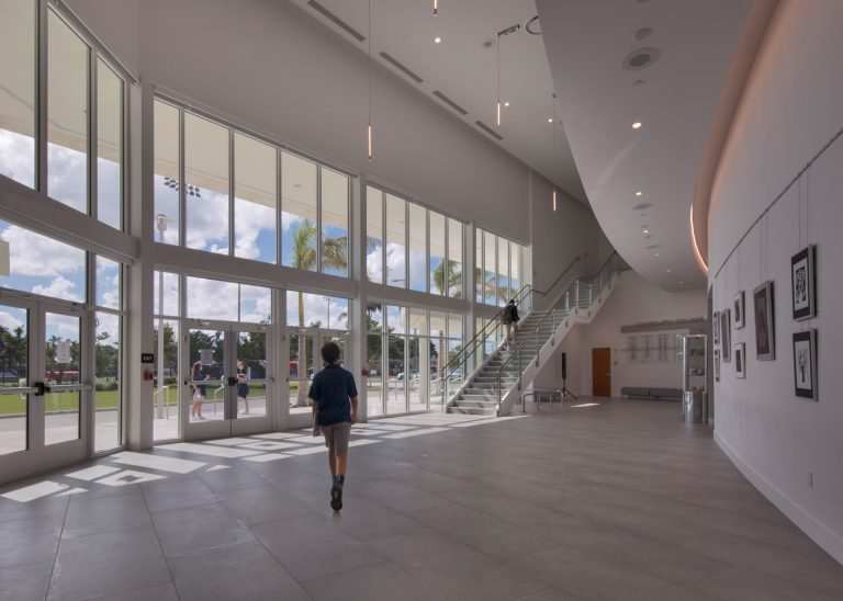 Miami Country Day Center for the Arts