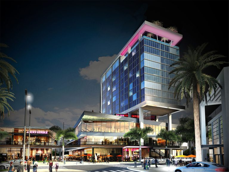 Midtown Miami Hotel
