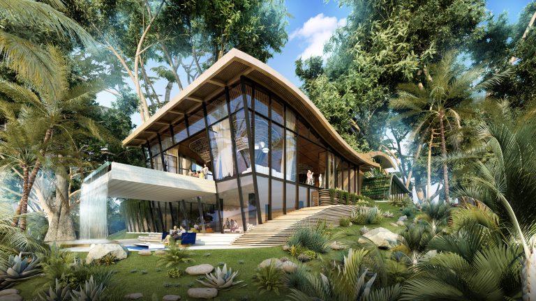 Six Senses Luxury Beachfront Resort