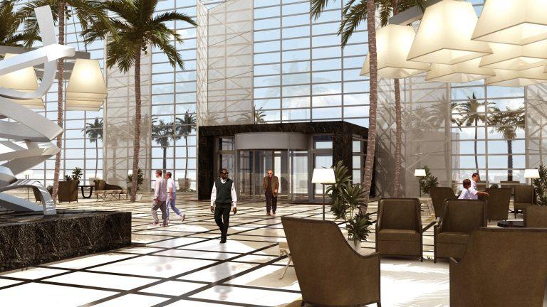 Westin Diplomat Hotel Resort & Spa