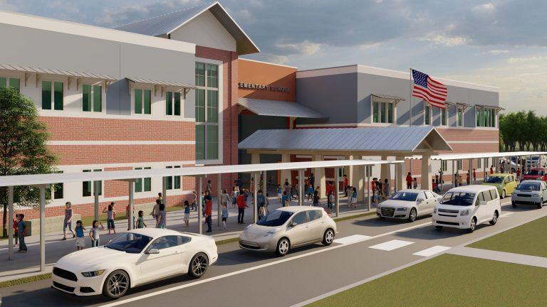 Willow Oak School