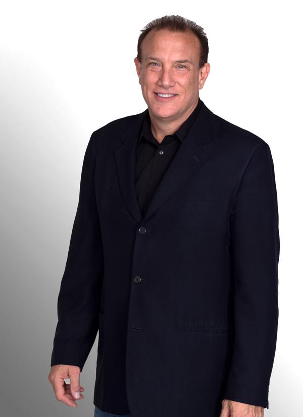 John Cunningham Managing Principal Orlando Office